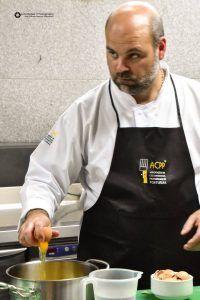 Curso Cozinha e Pastelaria Pós Laboral