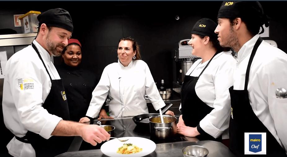 Desafio Makro Chef
