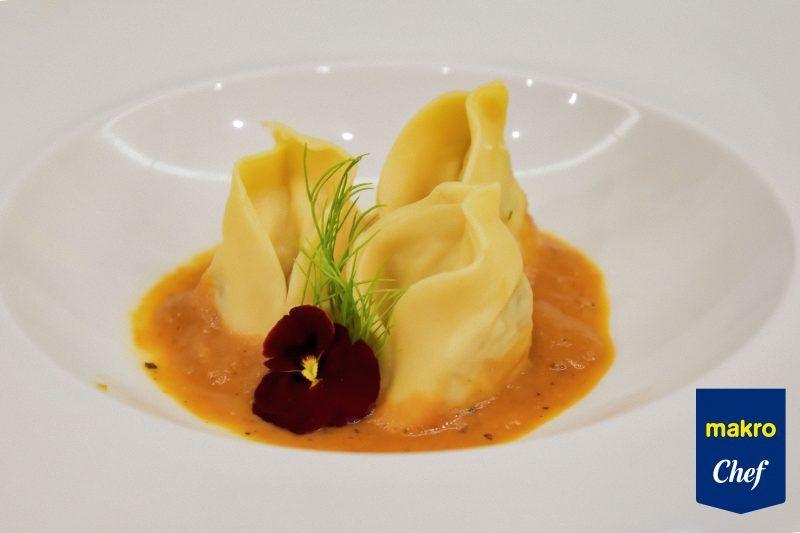 Desafio Bacalhau Makro Chef 1º Classificado