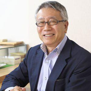 Prof. Masaru Watanabe