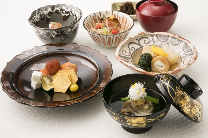Curso Sushi Street Food