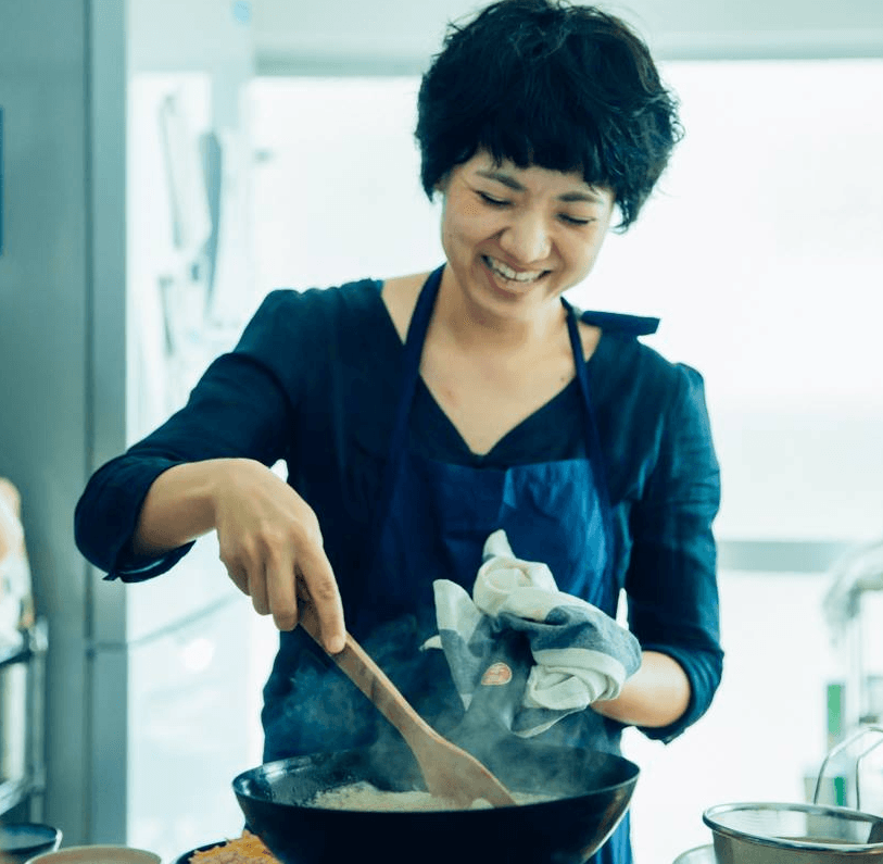 Workshop de Cozinha Japonesa
