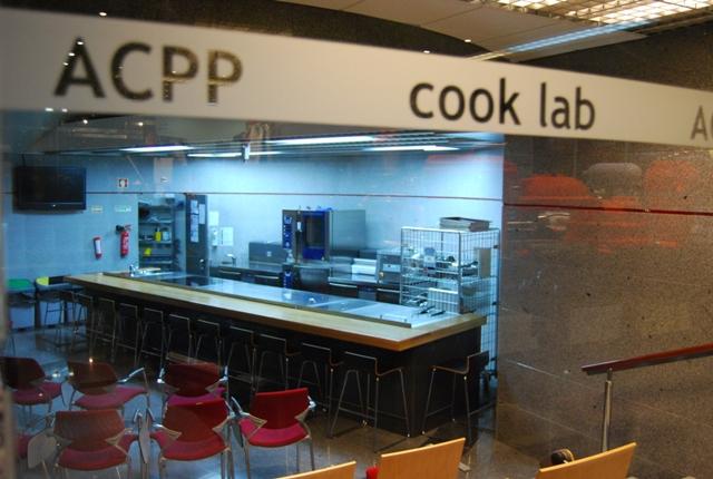 ACPP Lisboa Instalações