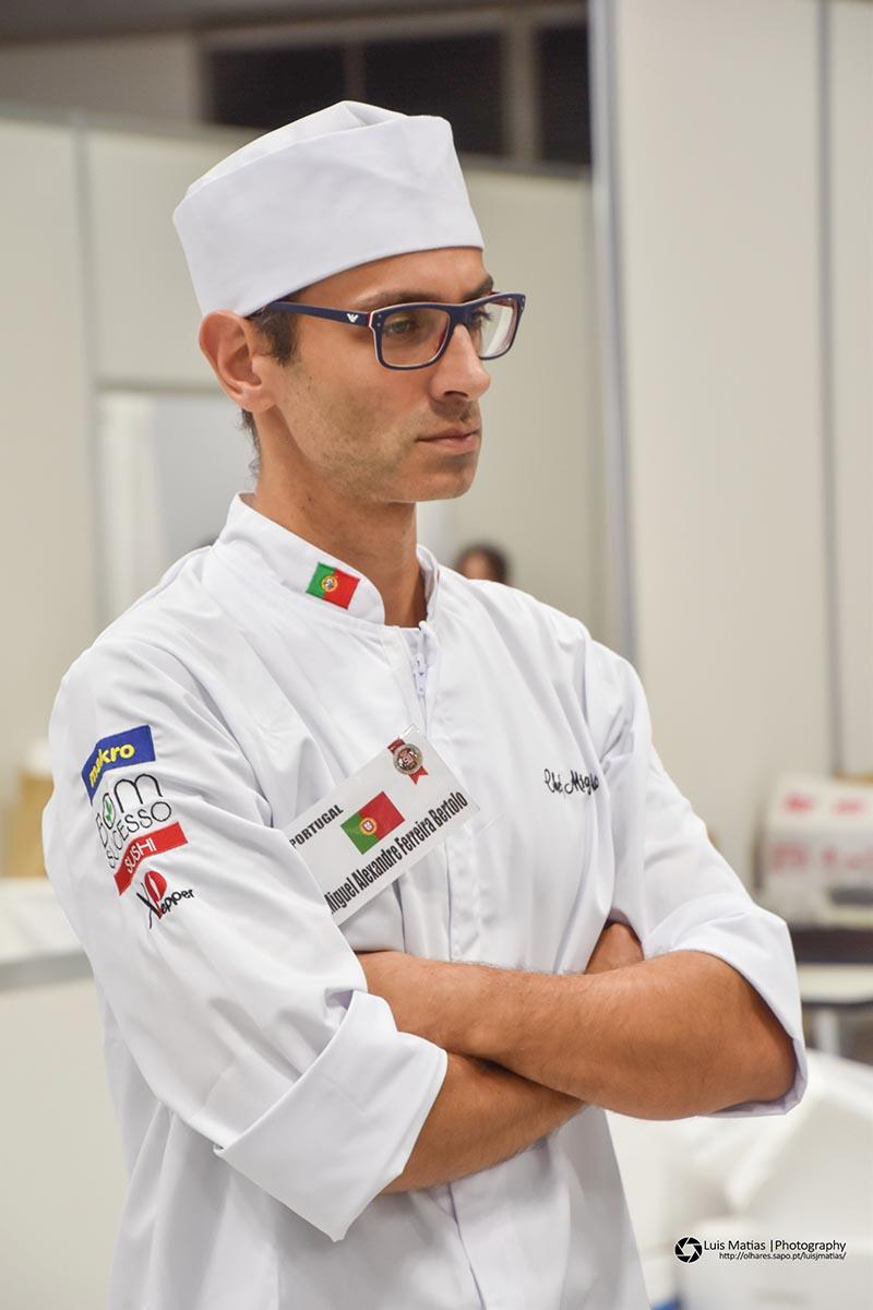 Miguel Bértolo